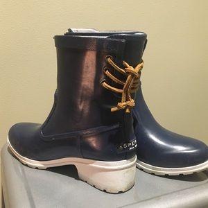 Sperry Shoes | Sperry Walker Turf Rain